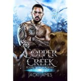 Copper Creek (Beyond the Realm: Remember Book 3)