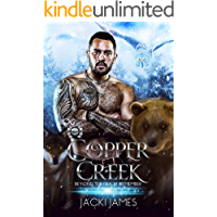 Copper Creek (Beyond the Realm: Remember Book 3) book cover
