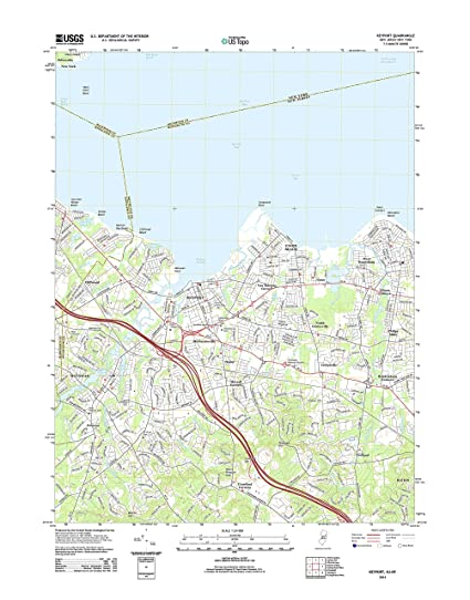 Amazon.com: Topographic Map Poster - Keyport, NJ-NY TNM GEOPDF 7.5X7 on loch arbour nj map, brookdale community college nj map, victory gardens nj map, vista center nj map, east hanover nj map, fieldsboro nj map, independence township nj map, palisades interstate parkway nj map, greenwich township nj map, pittsgrove township nj map, carney 's point nj map, westampton township nj map, egg harbor twp nj map, nj county map, avon by the sea nj map, south bound brook nj map, hazlet nj map, bethlehem township nj map, neptune twp nj map, delran township nj map,