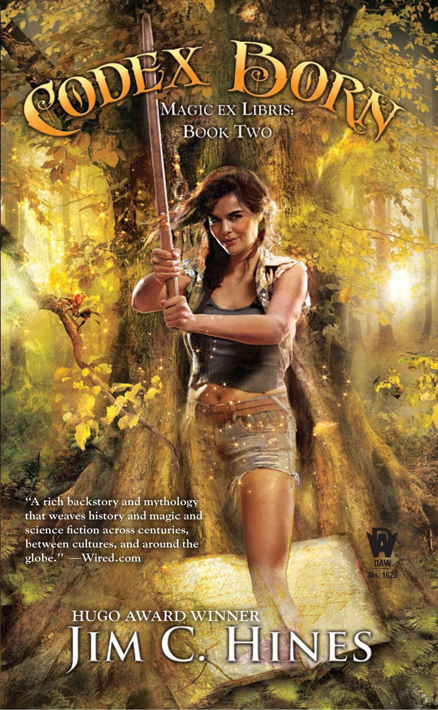Libriomancer Magic Ex Libris 1 By Jim C Hines