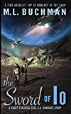 The Sword of Io (The Future Night Stalkers Book 1)
