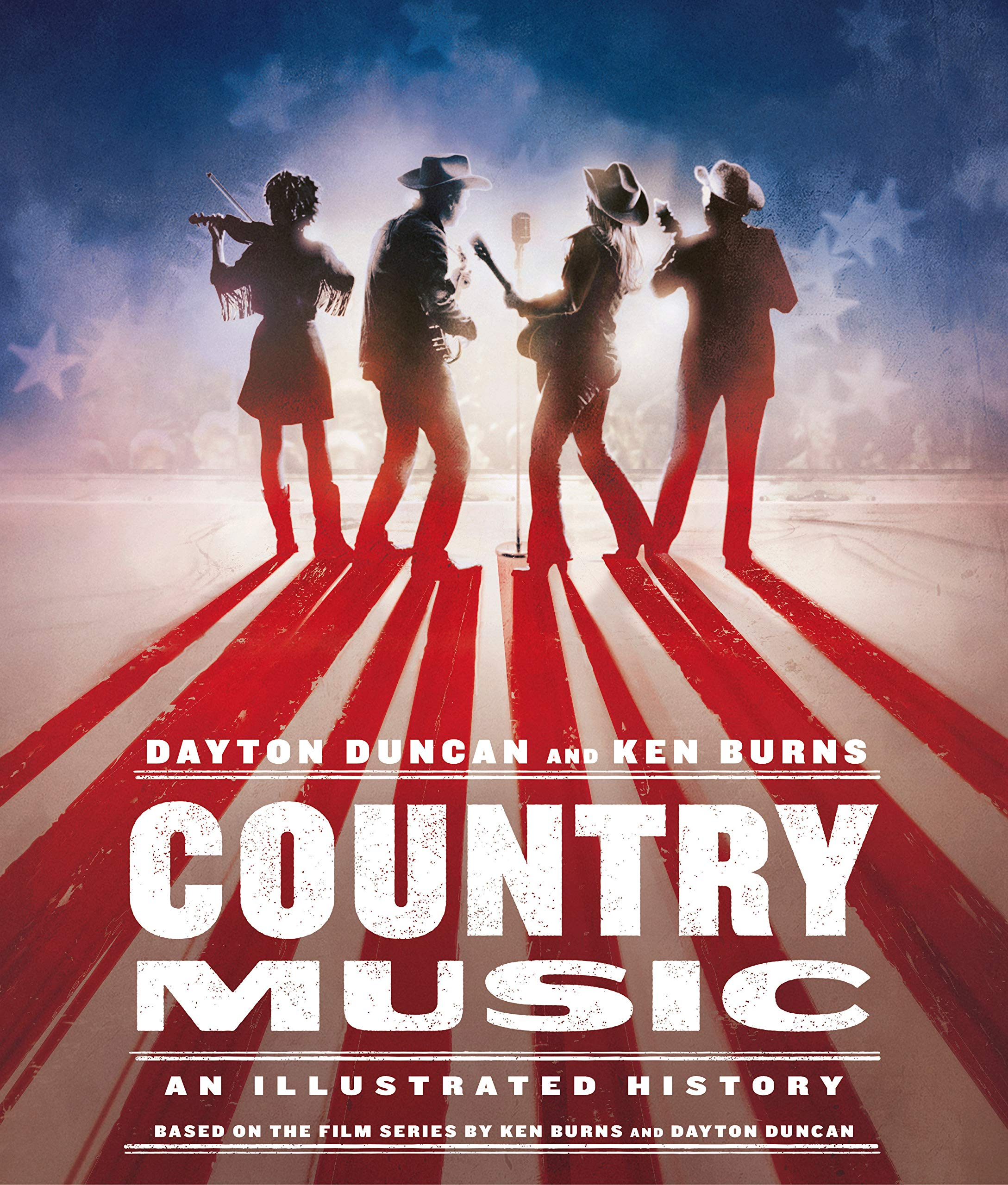 Country Music: An Illustrated History by PENGUIN RANDOM HOUSE