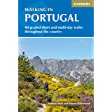 Walking in Portugal: 40 graded short and multi-day walks throughout the country (International Walking)
