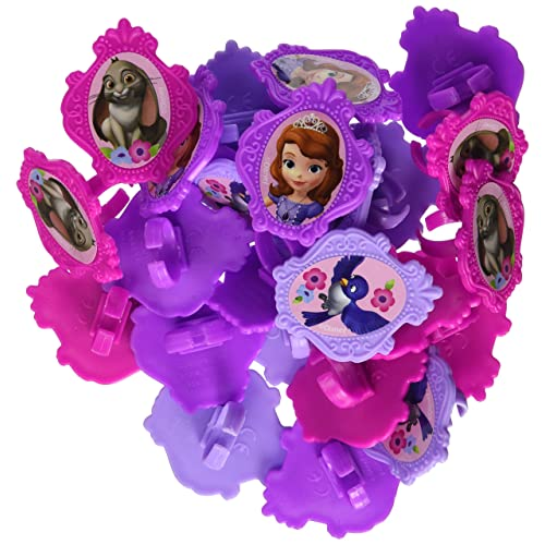 Sofia The First Cake Decorations Amazon Com