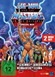 He-Man and the Masters of the Universe - Weihnachts Special Box (New Edition im 2 Disc Set)