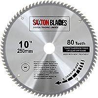 Saxton - Disco circular de TCT para sierra