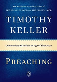 Biblical Preaching: The Development and Delivery of