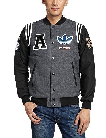 Adidas original college jacke