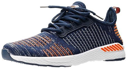 JOOMRA Zapatos de Running Ligeros Unisex-Adulto 6 Colores 36-46  Amazon.es   Zapatos y complementos b497658161345