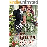 The Mistletoe Duke