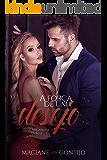 A Força de um Desejo (Série Resgatados Livro 2) (Portuguese Edition)