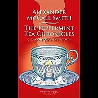 The Peppermint Tea Chronicles (44 Scotland Street) (English Edition)