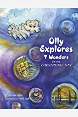 Olly Explores 7 Wonders of the Chesapeake Bay Hardcover