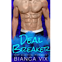 Deal Breaker: MMF Bisexual Romance (English Edition)
