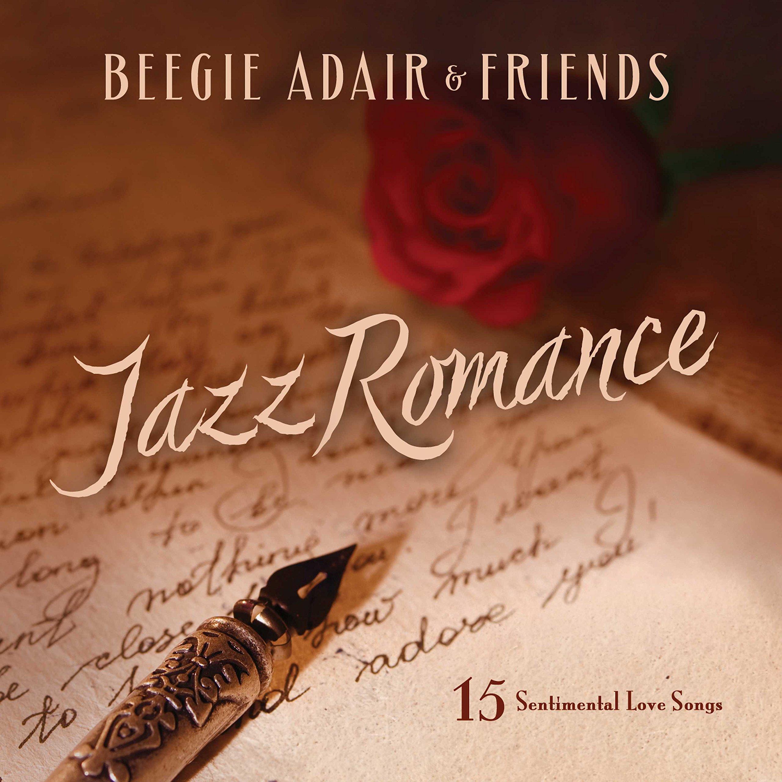 CD : Beegie Adair - Jazz Romance - A Beegie Adair Collection