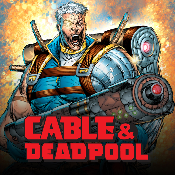 Cable & Deadpool (Issues) (50 Book - Lim Phillip Us