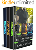 Delta Protectors Box Set (Security Books 1-3)