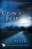 Crow's Feat (The Jason Crow West Texas Mystery Series)