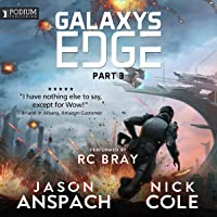 Galaxy's Edge, Part III