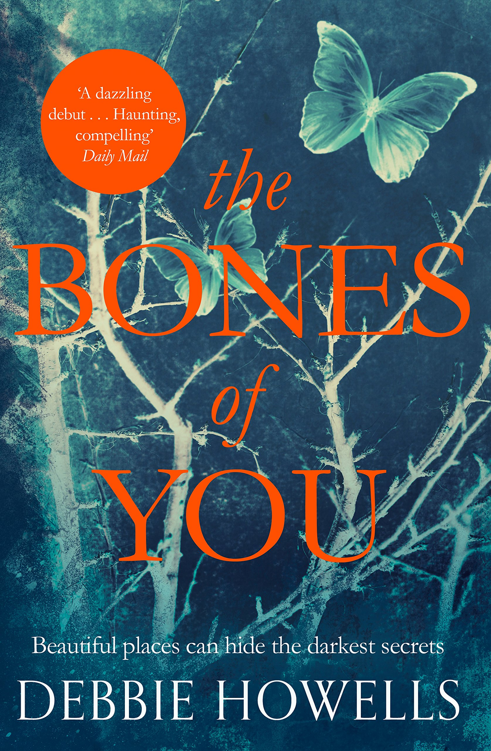 Risultati immagini per the bones of you