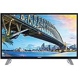 Toshiba 43L3663DA 110 cm (43 Zoll) Fernseher (Full HD, Triple Tuner, Smart TV)