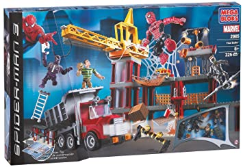 lego spider man 3 sets - photo #25