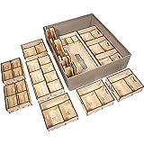 Broken Token Box Organizer for Scythe