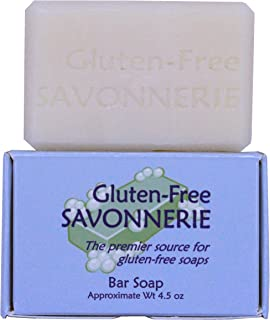 product image for Gluten-Free Savonnerie Premium Bar Soap 4.5 oz