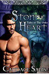 Stone Heart: Tales of The Order Kindle Edition