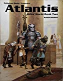 Rifts World Book 2: Atlantis