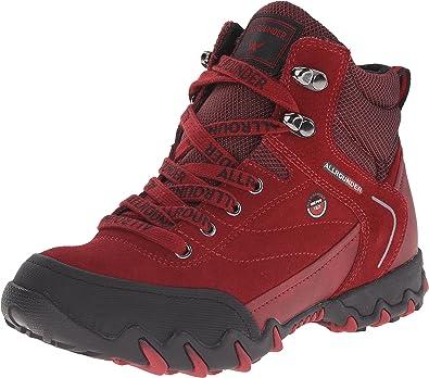Nigata Tex Winter Boot