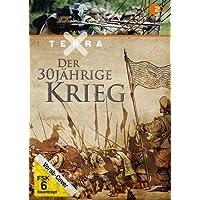 Terra X: Der Dreißigjährige Krieg (2 DVDs)