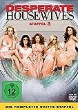 Desperate Housewives - Staffel 3: Die komplette dritte Staffel [6 DVDs]
