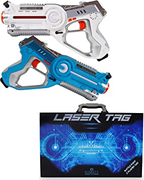 Laser quest reading uk