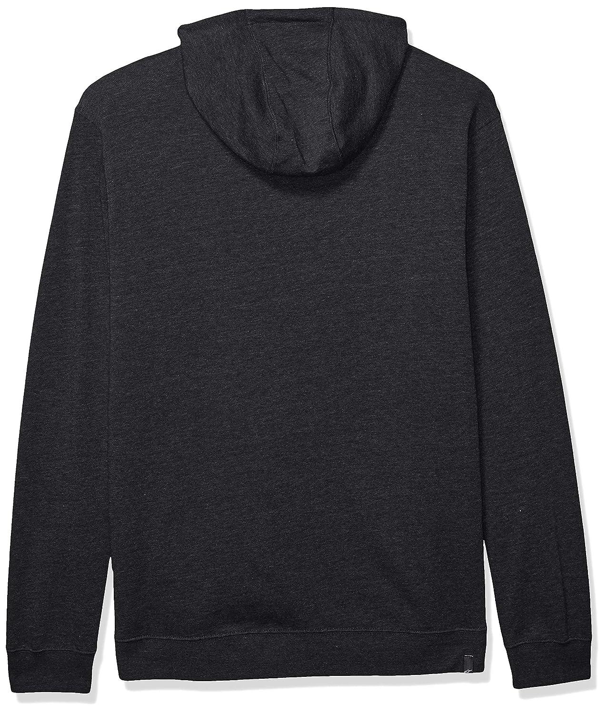 Alpinestars Mens Logo Fleece Pullover Hoodie Classic Fit