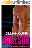 Jameson: Standalone Hockey Romance (Face-Off Series Book 4)