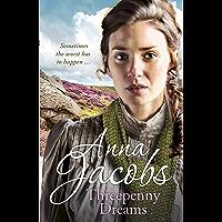Threepenny Dreams: The Irish Sisters, Book 3 (English Edition)