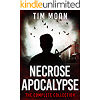 Necrose Apocalypse: The Collected Works