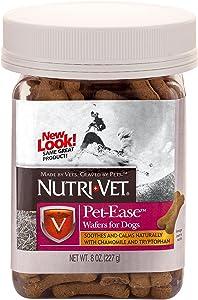 Nutri-Vet Pet-Ease for Dogs