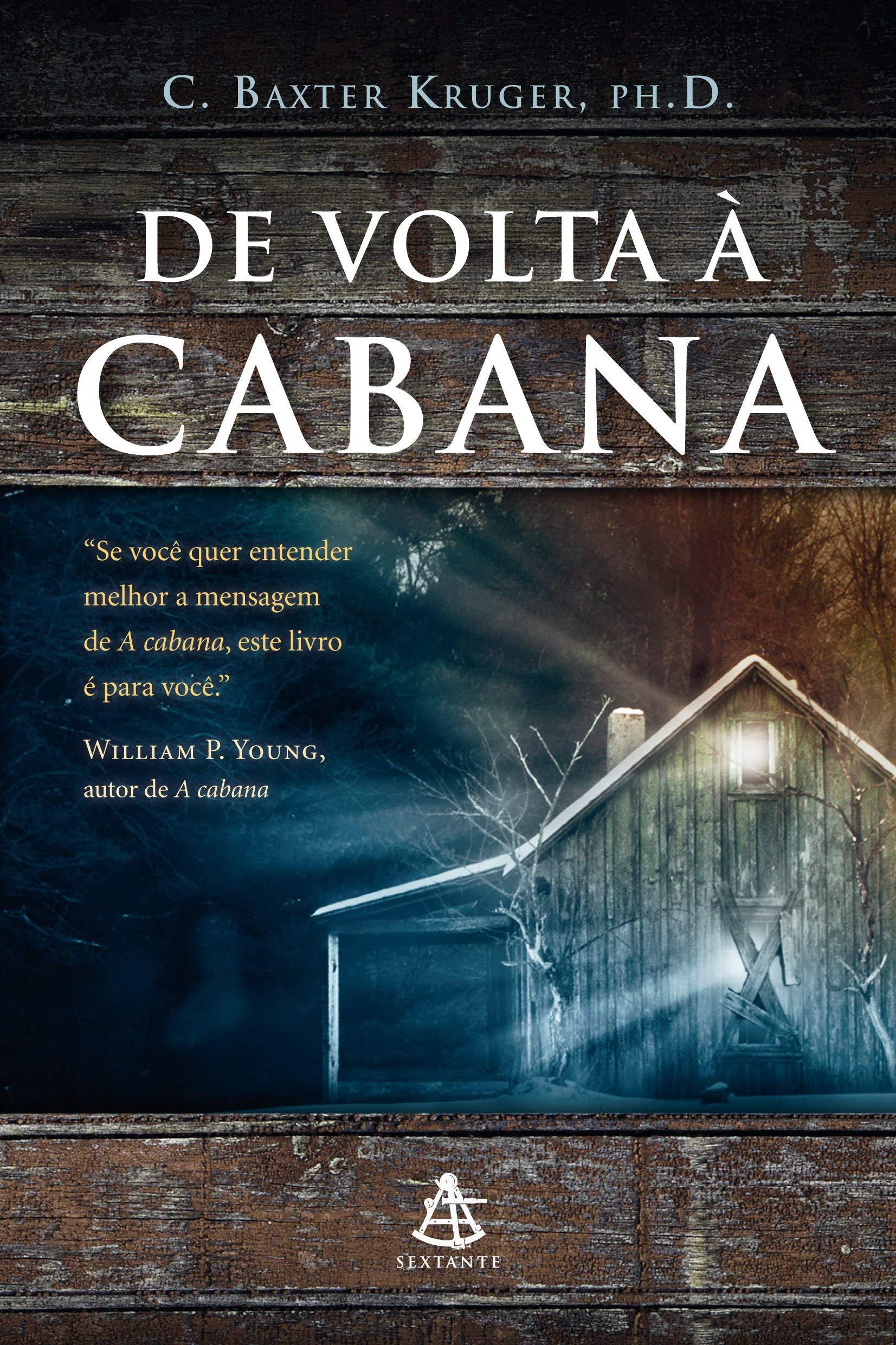 audiobook a cabana em portugues