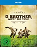 O Brother, Where Art Thou? - Steelbook (exklusiv bei Amazon.de) [Blu-ray] [Limited Edition]