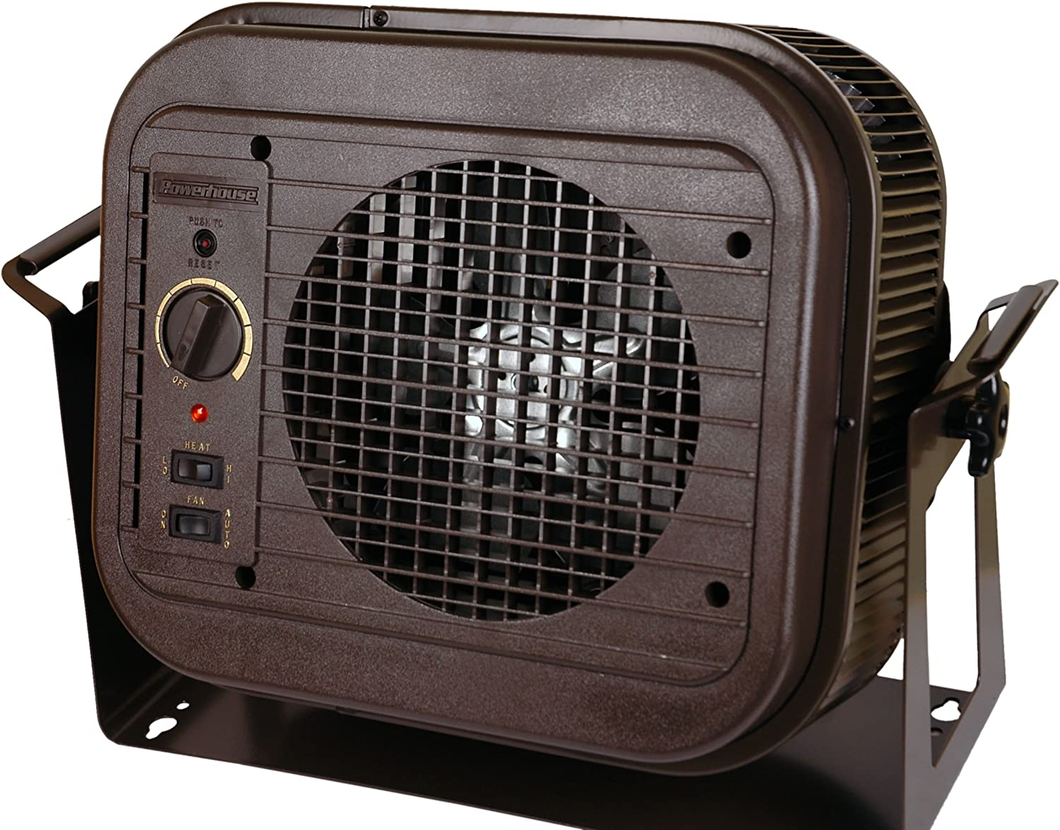 Marley MUH35 Qmark Electric Commercial Unit Heater