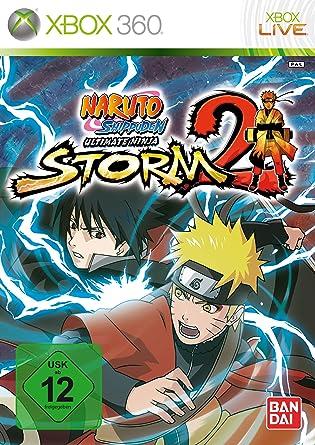 Naruto Shippuden: Ultimate Ninja Storm 2 - Collectors ...