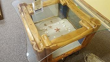 Aquariumtisch Tischaquarium Teatable 80