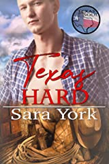 Texas Hard (Texas Soul Book 2) Kindle Edition