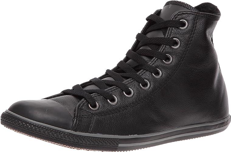 Converse Chuck Taylor All Star Slim Music Leather Hi