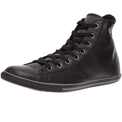 8379a79003d4 Converse Chuck Taylor All Star Slim Music Leather Hi