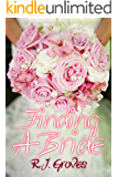 Finding a Bride (Jilted Brides Book 1)