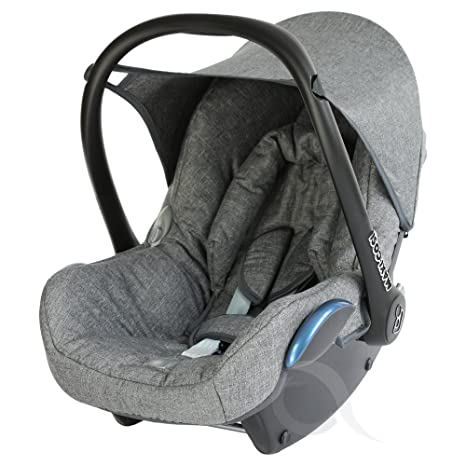 Baby Child Universal Ventilated Maxi-Cosi Rain Cover fit most car seat 0-12MTHS