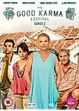 The Good Karma Hospital - Series 2 [DVD]